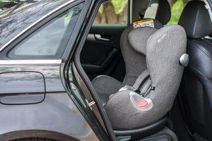 Szokująca prawda o fotelikach dla dzieci. O tym dlaczego dziecko powinno jeździć tyłem (RWF) nawet do 4 lat!!! Mój Wybór fotelika – Cybex Sirona