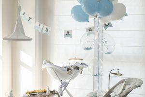 Prezenty na Baby Shower – wyprawka ciąg dalszy