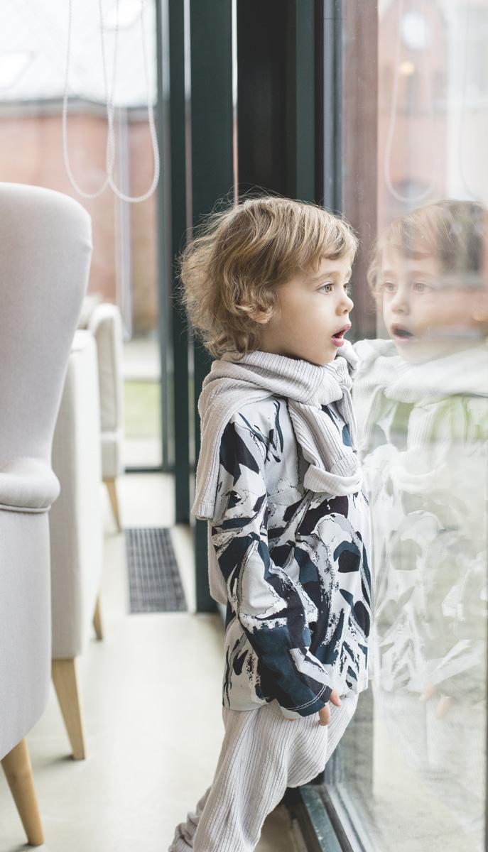 ubrania od projektanta albo z sieciówki
