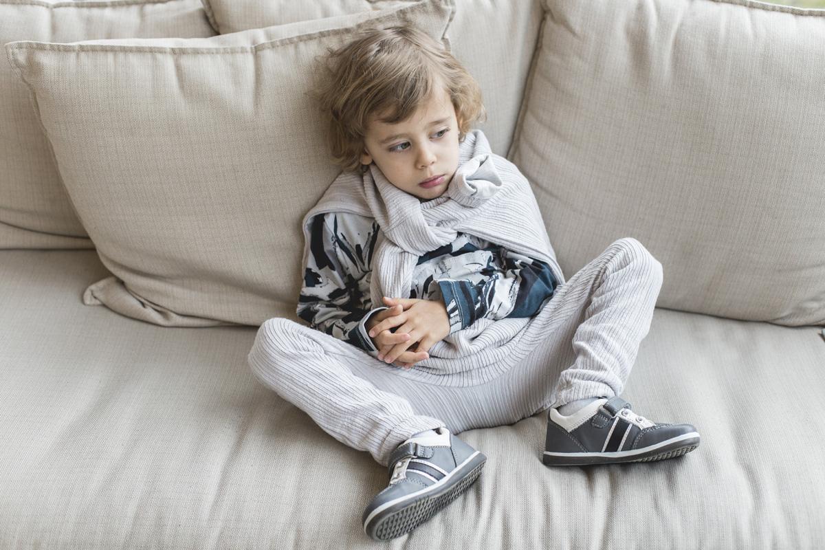 model dziecięcy