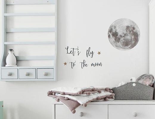 pokój dziecka -mohome